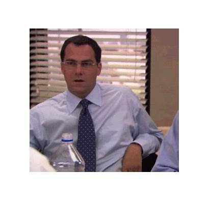 Wallace David Office Andy Buckley Characters Were