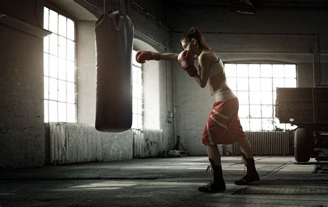 boxing boot camp vent fitness