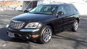For Sale 2006 Chrysler Pacifica Limited   Awd   1 Owner