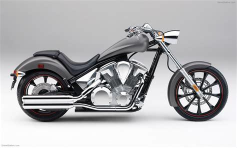 2010 Honda Fury Widescreen Exotic Bike Pictures #12 Of 40