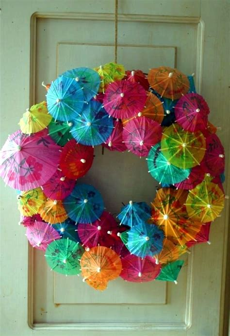 Garden Decoration To Make by Summer Decoration Ideas To Make Your Own For Your Garden