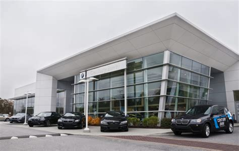 Bmw Dealers In Sc by Century Bmw Car Dealers Greenville Sc Yelp