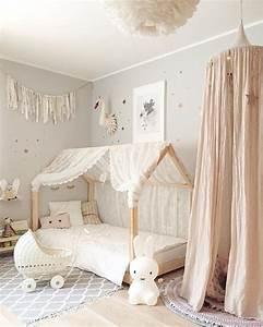 Cabane Lit Enfant : tendance le lit cabane pour enfant ~ Melissatoandfro.com Idées de Décoration