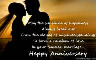 anniversary wishes for couples wedding anniversary quotes and messages wishesmessages