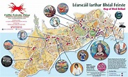 Literary Cartography: Dark Tourism in Post-Troubles Belfast