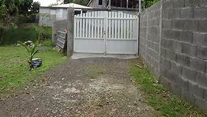 Allee De Garage A Moindre Cout : allee de garage a moindre cout ~ Dailycaller-alerts.com Idées de Décoration