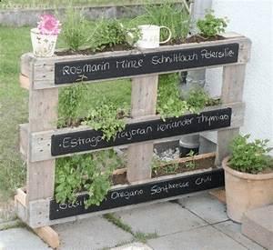 Gartenregal Selber Bauen : horta com pallets f cil veja aqui ideias diferentes ~ Orissabook.com Haus und Dekorationen