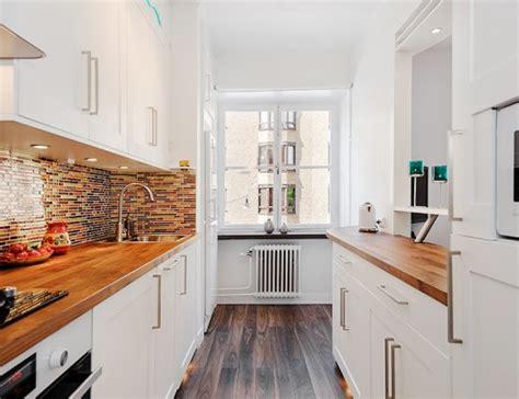 de  fotos de decoracion de cocinas blancas modernas
