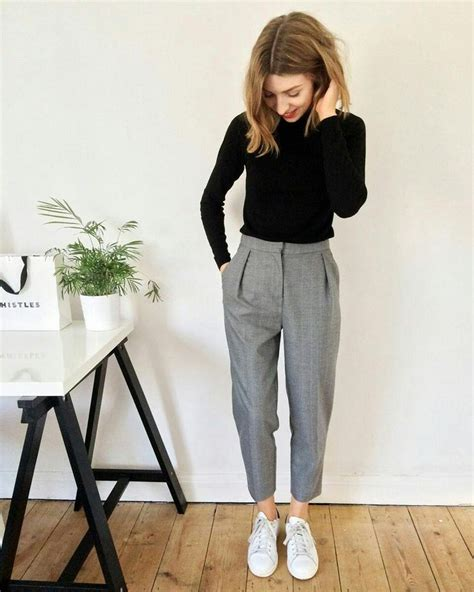 196 best Spring Outfits 2018 images on Pinterest | Outfit ideas Affirmations and Black ...