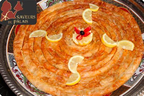 cuisine marocaine pastilla aux fruits de mer cuisine marocaine pastilla aux fruits de mer