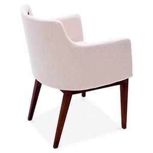 Fauteuil De Salle à Manger : fauteuil pour salle a manger ~ Teatrodelosmanantiales.com Idées de Décoration