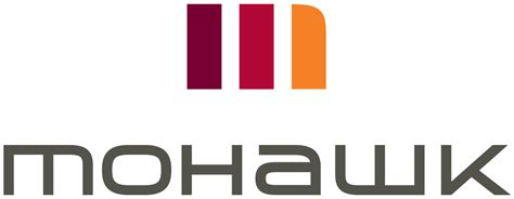 brand guidelines  logo package mohawk college