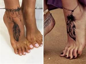 Tatouage Homme Cheville : 14 id es de tatouage cheville ~ Melissatoandfro.com Idées de Décoration