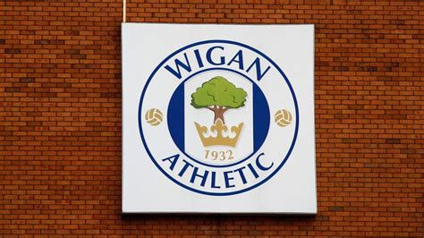 Wigan: Administrators say 12 parties interested in buying ...