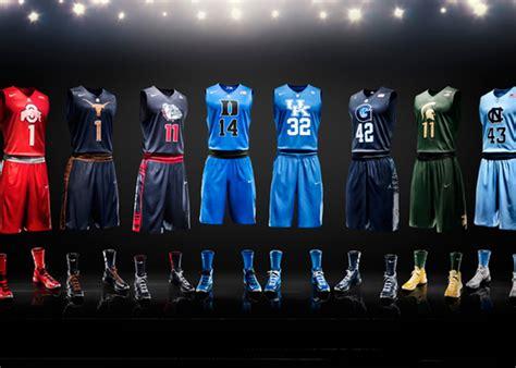 select teams challenge home court advantage  nike hyper