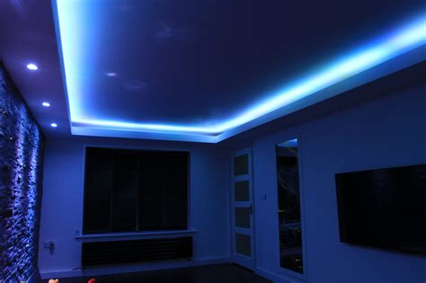 Led Lights Up Room by Bespoke Led Panels Led Lights Custom Fibre Optics