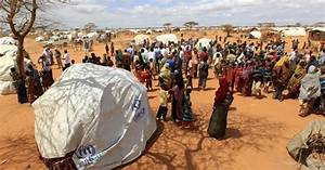 Kenya: Provide Land for New Refugee Camps | Human Rights Watch
