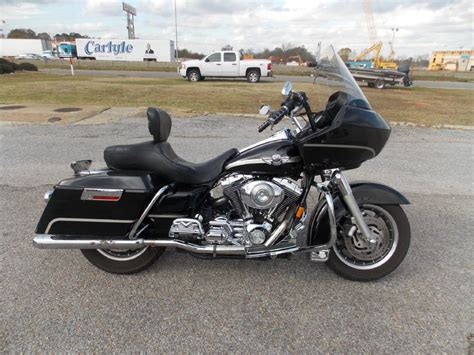 Modification Harley Davidson Road Glide by 1999 Harley Davidson Fltri Road Glide Injection Pics