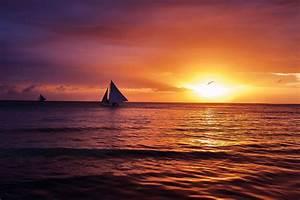 beach sunset wallpaper desktop - HD Desktop Wallpapers | 4k HD