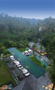 Komaneka Bali Ubud Resorts