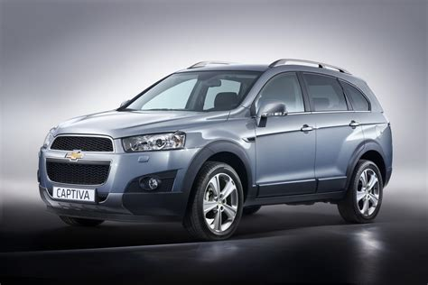 Chevrolet Captiva Wallpapers by Chevrolet Captiva Cars Prices Wallpaper Specs Review
