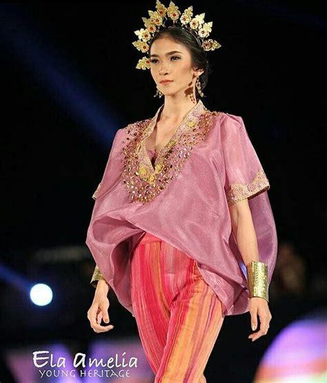 Baju Bodo Modern Modifikasi by 10 Inspirasi Baju Bodo Modern Untuk Wisuda Atau Kondangan
