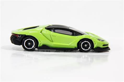 Tomica Lamborghini Centenario