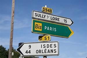 Panneau De Signalisation Personnalisé : indication de distance sur un panneau de signalisation en ~ Dailycaller-alerts.com Idées de Décoration