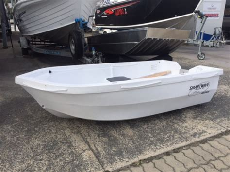 Plastic Boats For Sale by New Smartwave Sw 2400 Power Boats Boats For Sale