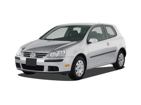 volkswagen rabbit 2007 volkswagen rabbit reviews and rating motor trend
