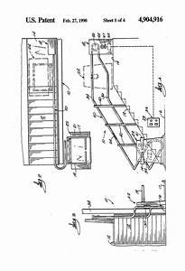 Patente Us4904916