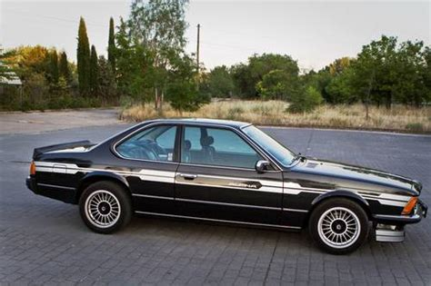 1978 Bmw Alpina B7 Turbo Coupe, The Oldest Unit! 347 Hp