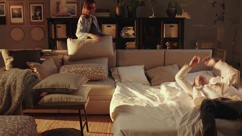 teuerstes sofa der welt ikea vallentuna das flexibelste sofa der welt