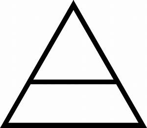 triangle symbol meaning change