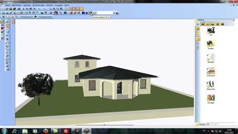 Ashampoo Home Designer Pro I Architektur Software I