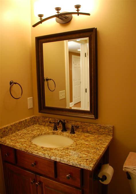 Removing Bathroom Vanity And Sink Basement Remodeling Bathroom Sink And Vanity Basements
