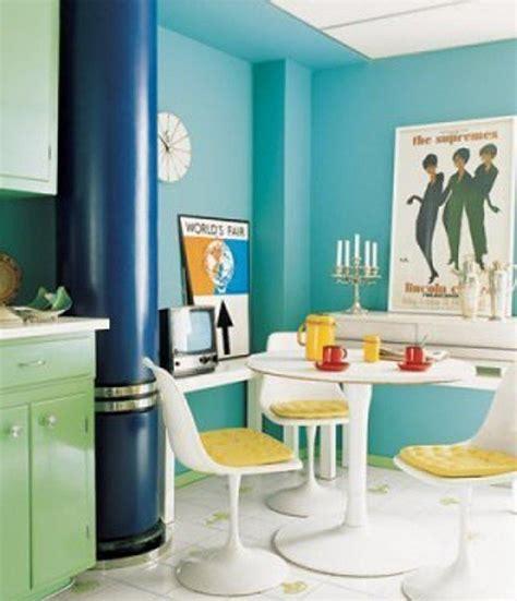 bold kitchen paint colors 15 unique kitchen designs with bold color scheme rilane 4857