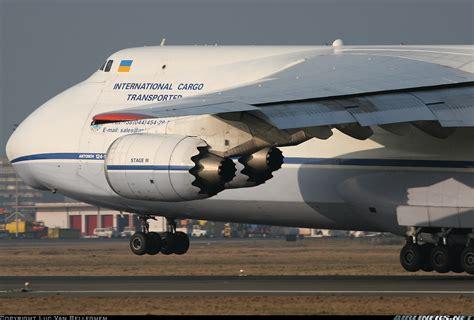 bureau airlines bruxelles antonov an 124 100m 150 ruslan antonov airlines antonov