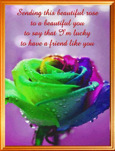 friendship card  thoughts ecards greeting cards