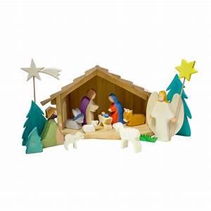 Krippe Weihnachten Holz : weihnachtskrippe aus holz holzspielzeug weihnachten ~ A.2002-acura-tl-radio.info Haus und Dekorationen
