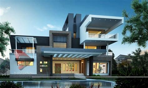 ultra modern home design time honored modern bungalow