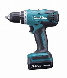 Makita Cordless Driver Drill (DF347DWE): Buy Makita ...