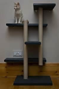 diy cat condo diy cat tree ideas at squidoo cat ideas