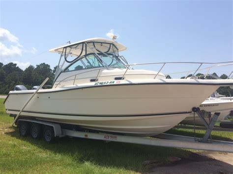 Pursuit Boats 2870 Wa by Pursuit 2870 Offshore Boats For Sale