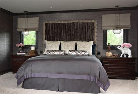 18+ Best Gray Bedroom Designs, Ideas  Design Trends