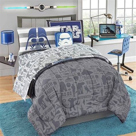 wars size comforter reversible comforter sets ease bedding with style