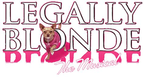legally blonde  musical images legally blonde wallpaper