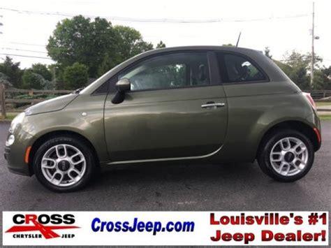 Louisville Fiat by 139 Used Cars In Stock Louisville Louisville Cross