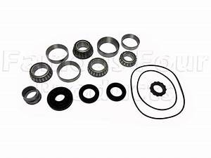 repair kit rear differential ff009636 for land rover With range rover lug nut