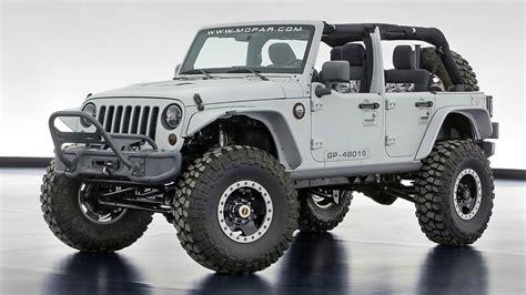 mopar jeep wrangler jeep wrangler mopar recon car interior design